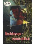 Robinson-romantika - Stringer, Arthur