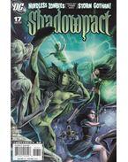 Shadowpact 17. - Sturges, Matthew, Braithwaite, Dougie