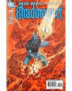 Shadowpact 20. - Sturges, Matthew, Dwyer, Kieron