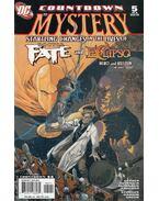 Countdown to Mystery 5 - Sturges, Matthew, Hardin, Chad