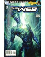 The Web 9. - Sturges, Matthew, Robinson, Roger