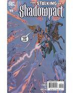 Shadowpact 19. - Sturges, Matthew, Winslade, Phil
