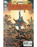 Shadowpact 22. - Sturges, Matthew, Winslade, Phil