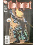 Shadowpact 23. - Sturges, Matthew, Winslade, Phil
