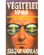 Végítélet 1998 - Sugár András