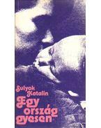 Egy ország gyesen - Sulyok Katalin