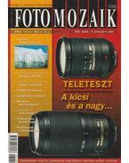 Foto Mozaik 2007. április - Sulyok László