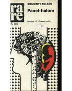Panel-halom - Sumonyi Zoltán