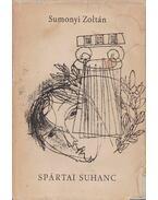 Spártai suhanc - Sumonyi Zoltán