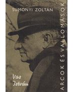 Vas István - Sumonyi Zoltán