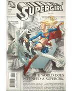 Supergirl 34. - Gates, Sterling, Igle, Jamal