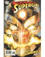 Supergirl 39. - Gates, Sterling, Igle, Jamal