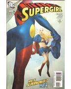 Supergirl 40. - Gates, Sterling, Igle, Jamal