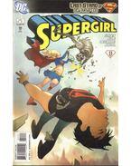Supergirl 51. - Gates, Sterling, Igle, Jamal