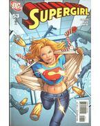 Supergirl 53. - Gates, Sterling, Igle, Jamal