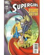 Supergirl 56. - Gates, Sterling, Igle, Jamal