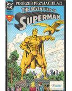 Superman 1995.10/#59 (lengyel)