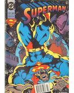 Superman 1997.07/#80 (lengyel)