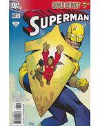 Superman 687. - Robinson, James, Guedes, Renato