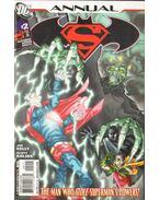 Superman/Batman Annual 2. - Kolins, Scott, Kelly, J.