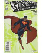 Superman Confidential 1. - Darwyn Cooke, Sale, Tim