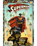 Superman: The Man of Steel Annual 3. - Priest, Christopher, Bright, MD