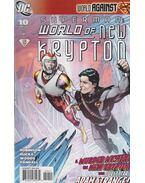Superman: World of New Krypton 10. - Greg Rucka, Robinson, James, Woods, Pete, Randall, Ron