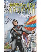 Superman: World of New Krypton 2. - Robinson, James, Greg Rucka