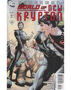 Superman: World of New Krypton 3. - Robinson, James, Greg Rucka