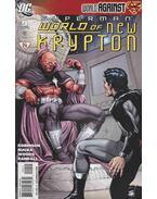 Superman: World of New Krypton 9. - Robinson, James, Greg Rucka, Randall, Ron, Woods, Pete