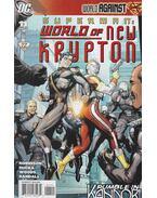 Superman: World of New Krypton 11. - Robinson, James, Greg Rucka, Woods, Pete, Randall, Ron