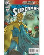 Superman 692 - Robinson, James, Dagnino, Fernando