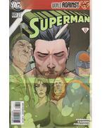 Superman 693. - Robinson, James, Dagnino, Fernando