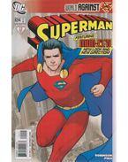 Superman 694. - Robinson, James, Javier Pina