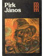 Pirk János (dedikált) - Supka Magdolna