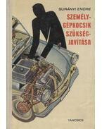 Személygépkocsik szükségjavítása - Surányi Endre