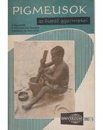 Univerzum 1963/5. - Surányi Éva