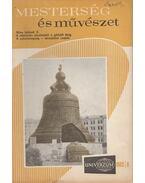 Univerzum 1963/8 - Surányi Éva