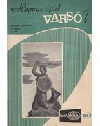 Univerzum 1964/11 - Surányi Éva