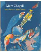 Marc Chagall - Susan Compton