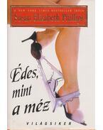 Édes, mint a méz - Susan Elizabeth Phillips