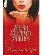 Zsák a foltját - Susan Elizabeth Phillips
