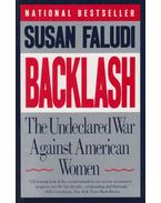 Backlash - Susan Faludi