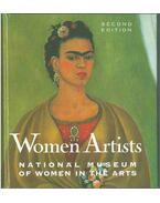 Women Artists - Susan Fisher Sterling