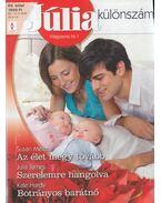 Júlia különszám 89. kötet - Susan Meier, Julia James, Kate Hardy