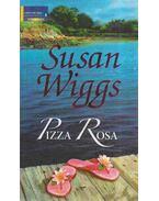 Pizza Rosa - Susan Wiggs