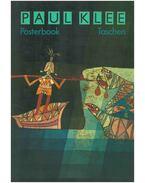 Paul Klee (Posterbook) - Susanna Partsch