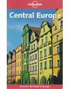 Central Europe - Susie Ashworth, Chris Baty, Neal Bedford