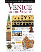 Venice & the Veneto - Susie Boulton, Christopher Catling