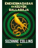 Énekesmadarak és kígyók balladája - Suzanne Collins